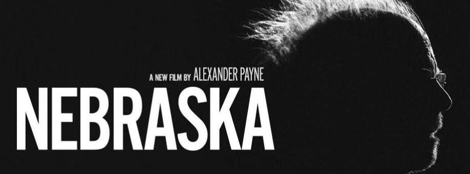 Movie, Nebraska(美國) / 內布拉斯加(台) / 百萬獎金夢(港), 電影海報, 美國, 橫式