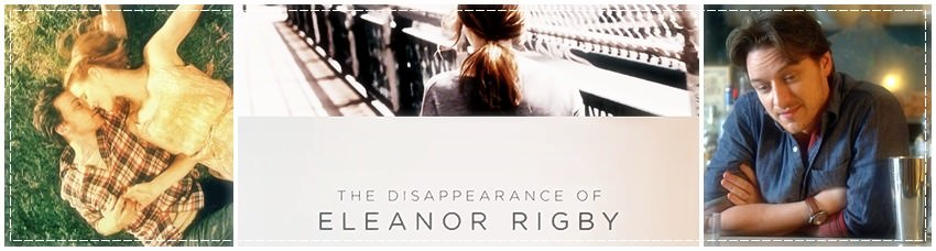 Movie, The Disappearance Of Eleanor Rigby: Him(美國) / 因為愛情:在她消失以後(台) / 她消失以後(港) / 他和她的孤独情事:他(網), 電影海報, 美國, 橫式