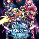Movie, 魔法少女リリカルなのは Reflection(日本) / 魔法少女奈葉(台) / Reflection Magical Girl Lyrical NANOHA Reflection(英文), 電影海報, 台灣
