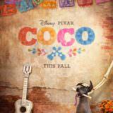 Movie, Coco(美國) / 可可夜總會(台) / 寻梦环游记(中) / 玩轉極樂園(港), 電影海報, 美國, 預告