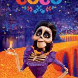 Movie, Coco(美國) / 可可夜總會(台) / 寻梦环游记(中) / 玩轉極樂園(港), 電影海報, 墨西哥, 角色