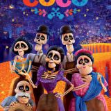 Movie, Coco(美國) / 可可夜總會(台) / 寻梦环游记(中) / 玩轉極樂園(港), 電影海報, 墨西哥, 預告