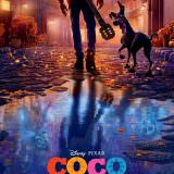 Movie, Coco(美國) / 可可夜總會(台) / 寻梦环游记(中) / 玩轉極樂園(港), 電影海報, 澳大利亞, 預告