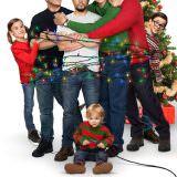 Movie, Daddy's Home 2(美國) / 家有兩個爸x2(台) / 左兩爸右兩爸(港) / 老爸当家2(網), 電影海報, 台灣