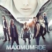 Movie, Maximum Ride(美國) / 疾速天使(台.電視), 電影海報, 美國