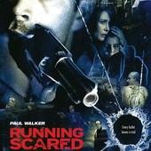 Movie, Running Scared(美國.德國) / 奪命鎗火(台), 電影海報, 美國