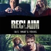 Movie, Reclaim(美國) / 倒數救援(台.電視) /领养惊魂(網), 電影海報, 美國
