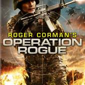 Movie, Operation Rogue(英國) / 狙擊行動(台.電視), 電影海報, 英國
