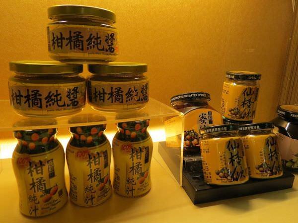 高仰三蔬食@南港店, 餐廳環境, 商品