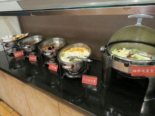 成吉思汗蒙古烤肉, 用餐環境, 熟食區