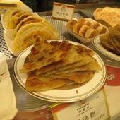 陸家班@CityLink 南港店, 蔥油餅