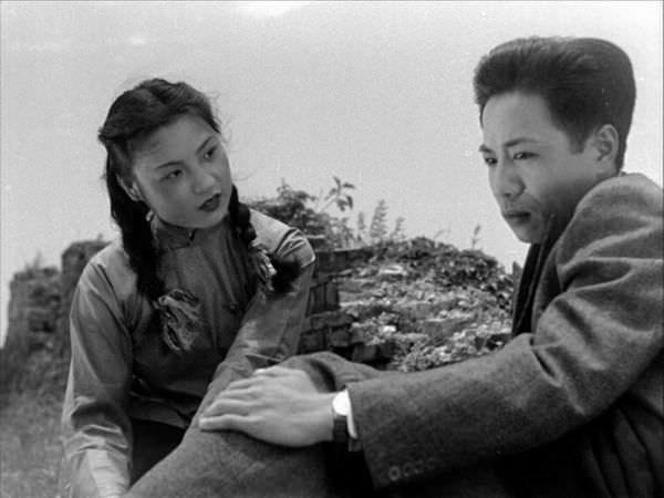Movie, 小城之春(中國) / Spring in a Small Town(英文), 電影劇照