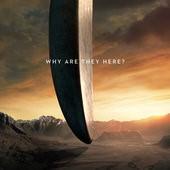 Movie, Arrival(美國) / 異星入境(台) / 降临(中) / 天煞異降(港), 電影海報, 美國, 預告海報(巴基斯坦)