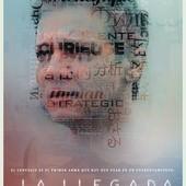 Movie, Arrival(美國) / 異星入境(台) / 降临(中) / 天煞異降(港), 電影海報, 西班牙, 角色海報