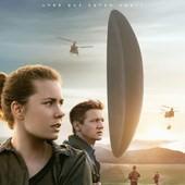 Movie, Arrival(美國) / 異星入境(台) / 降临(中) / 天煞異降(港), 電影海報, 西班牙, 預告海報