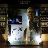 Movie, Arrival(美國) / 異星入境(台) / 降临(中) / 天煞異降(港), 廣告看板, 喜樂時代