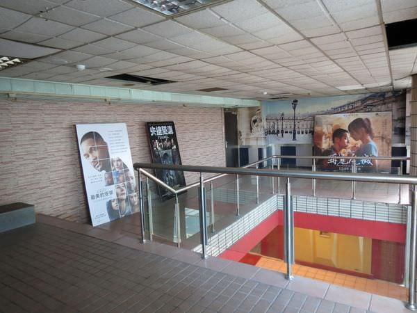 Movie, Léon(法國) / 終極追殺令(台) / Leon(英文) / 这个杀手不太冷(網), 3F, 走廊