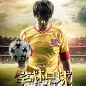 Movie, 笑林足球(中國.香港) / 笑林足球(台) / Funny Soccer(英文), 台灣