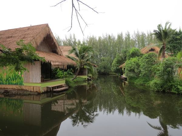 阿希塔生態度假村(Asita Eco Resort), 泰國, 夜功府