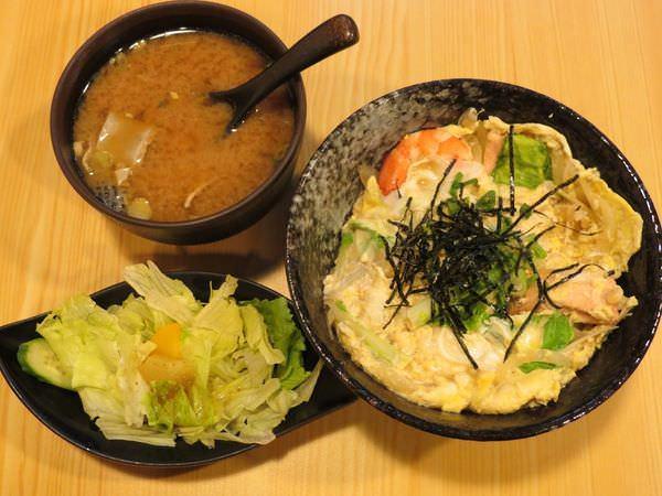 船屋日本料理, 海鮮蓋飯