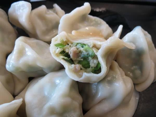 好餃子麵食館@東湖總店, 韭菜水餃