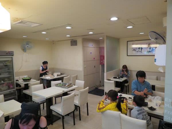 好餃子麵食館@東湖總店, 用餐環境