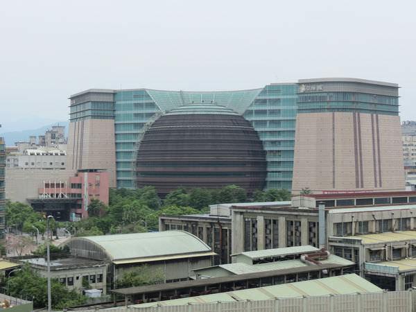 喜滿客京華影城, 台北市松山區