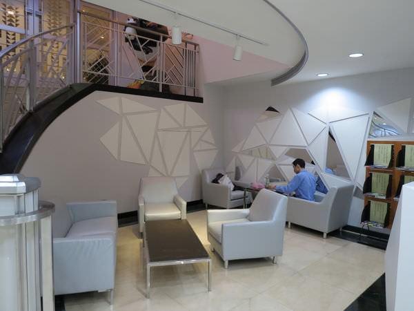 喜滿客京華影城, 樓層, B1, VIP廳, 大廳, 沙發