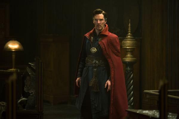 Movie, Doctor Strange(美國) / 奇異博士(台.港) / 奇异博士(中), 電影劇照