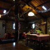 家適咖啡(JUST coffee), 環境, 用餐環境