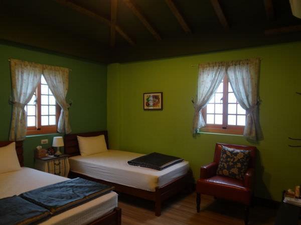 家適咖啡民宿(JUST coffee&hostel), 房間, 202房