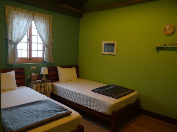 家適咖啡民宿(JUST coffee&hostel), 房間, 203房