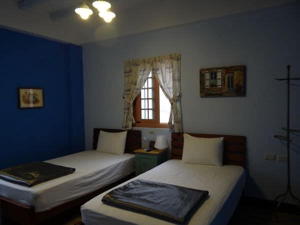 家適咖啡民宿(JUST coffee&hostel), 房間, 301房