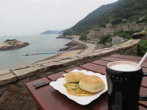 家適咖啡民宿(JUST coffee&hostel), 餐點, 早餐