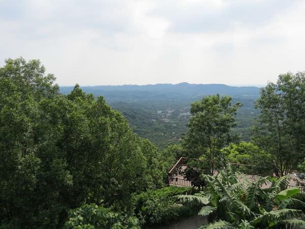 仙湖休閒農場, 環境