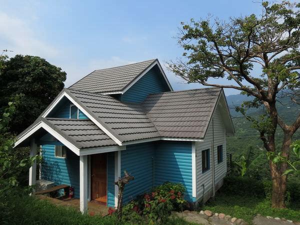 仙湖休閒農場, 住宿, 山頂閣樓