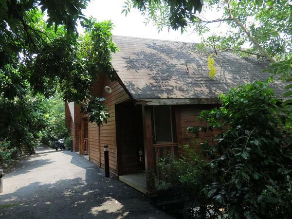 仙湖休閒農場, 住宿, 山林小屋