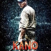 Movie, KANO(台) / KANO(英文), 電影海報(2次上映), 台灣
