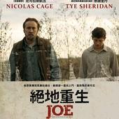 Movie, Joe(美) / 絕地重生(台) / 乔(網), 電影海報, 台灣
