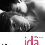 Movie, Ida(波蘭.丹麥.法.英) / 依達的抉擇(台) / 修女艾达(網), 電影海報, 台灣