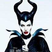 Movie, Maleficent(美.英) / 黑魔女:沉睡魔咒(台) / 沉睡魔咒(中) / 黑魔后:沉睡魔咒(港), 電影海報, 台灣