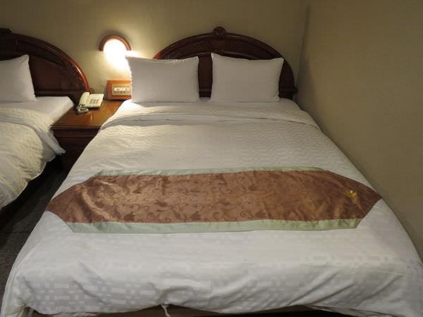 美嘉美大飯店, 溫泉親子套房