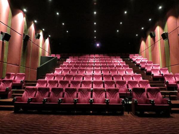 嘉義秀泰影城, 電影廳, 6廳