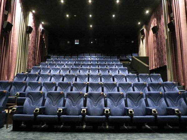 嘉義秀泰影城, 電影廳, 10廳