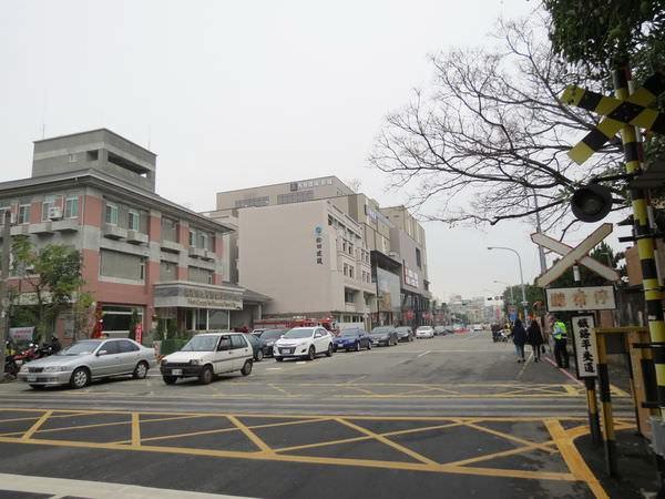 嘉義秀泰影城, 交通資訊