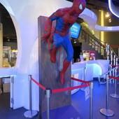 樂聲影城, 模型, 蜘蛛人驚奇再起2:電光之戰