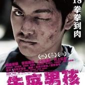 Movie, ディストラクション・ベイビーズ(日本) / 失序男孩(台) / Destruction Babies(英文) / 错乱的一代(網), 電影海報, 台灣