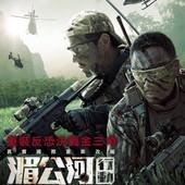 Movie, 湄公河行动(中國) & 湄公河行動(香港) / 湄公河行動(台) / Operation Mekong(英文), 電影海報, 台灣