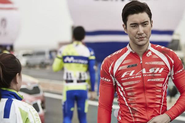 Movie, 破風 / 破风 / To The Fore, 電影劇照