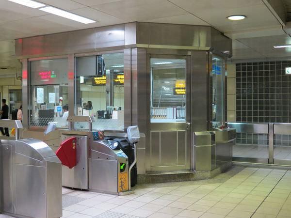 台北捷運, 詢問處